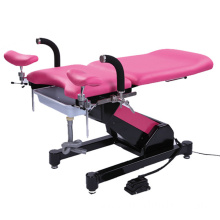 Medical Equipments Gynecology Obstetric Birthing Table