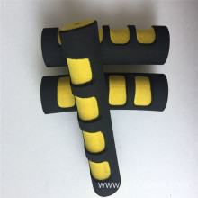 Protective hollow Eva foam tube handle grip