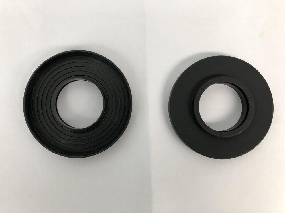 plastic filter end cap CF-020-0030-101