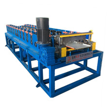Color Metal Standing Seam Roll Forming Machinery