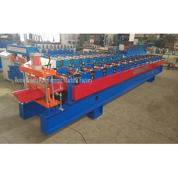 Color Steel Roof Sheet Hydraulic Cap Forming Machine