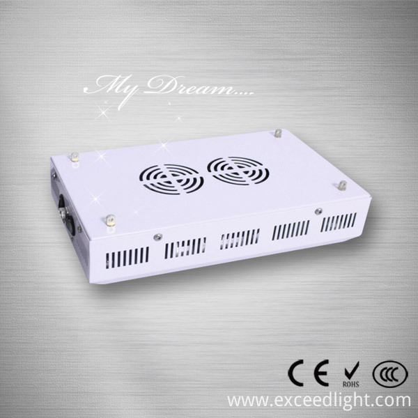 smd grow light 300w