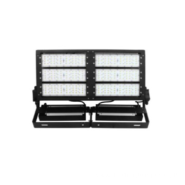 Super Light LED Outdoor Stadium 600W LED Light Flood Light