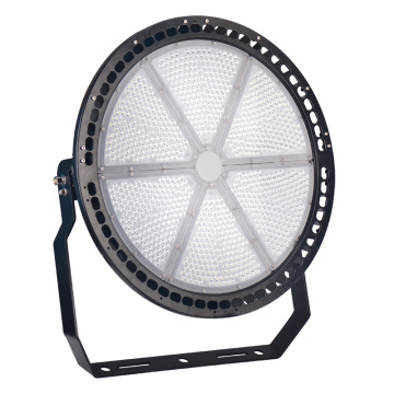 500W LED Tennis Tennis Light Fixtures 5000K 65000LM