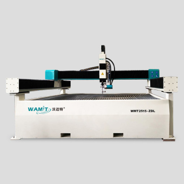 WMT2015-AL Water Jet Cutting Machine For Metal