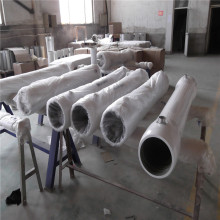 High Quality Industrial Factory for Low Pressure FRP Pressure Vessel Brackish Water Desalination Fiberglass Membrane Shells export to South Korea Exporter