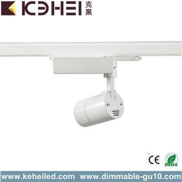 Warm White LED Track Lights CREE COB Chip