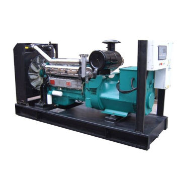 Open Type 300KW Diesel Generator Set Price