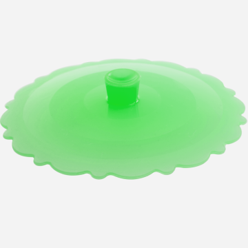 Silicone Promotion Gift Silicone Cup Lids