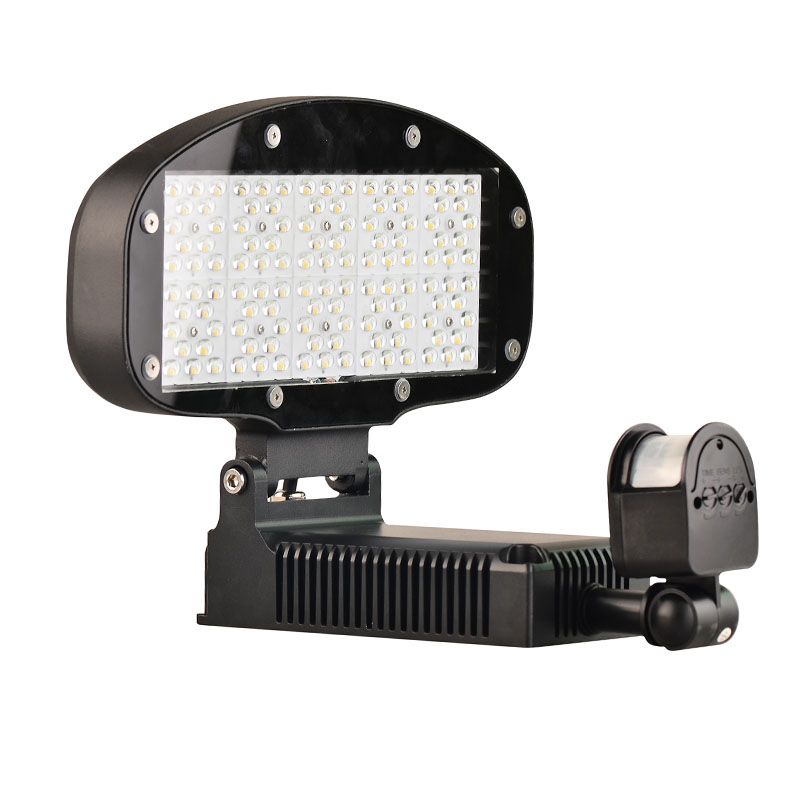 Led Wall Light With Photocell (4)