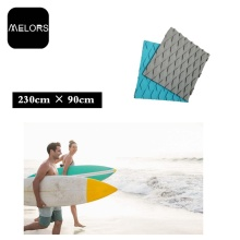 Eco-friendly EVA Non-odor SUP Traction Deck Pad
