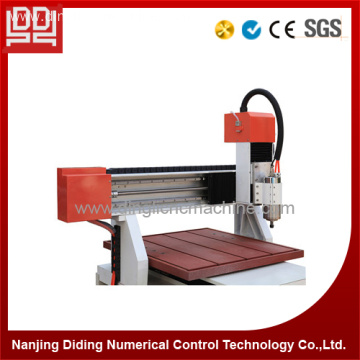 Mini Advertising Cnc Engraver machine 6060