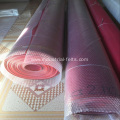 Forming belt for spunbond fabric production
