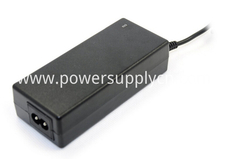 48V 2.5A charger