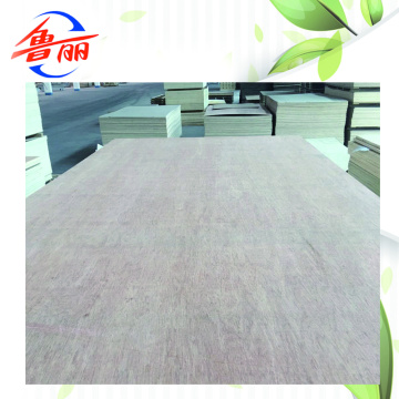 Bintangor plywood sheet indoor usage