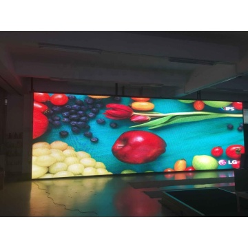 P4 SMD Indoor rental LED display screen
