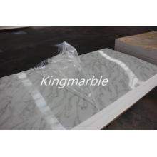 Factory Price for Faux Marble Wall Table Top Panel Artificial PVC Marble Table Panel With Good Price export to Samoa Supplier