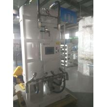 Medical Psa Oxygen Generator Gas Making Plant