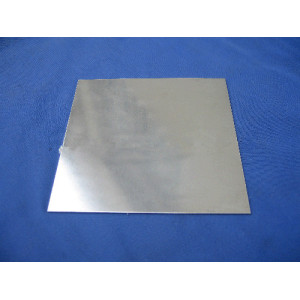 99.95% W1 Polished Tungsten Plate