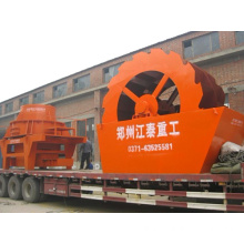 Stone Washing Unit For Sand And Gravel Wash