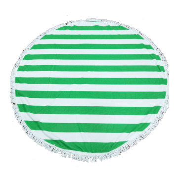 big circle microfibre beach & travel towels