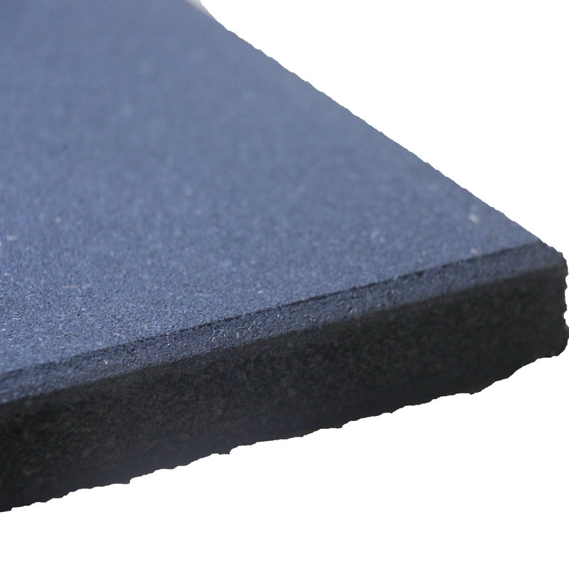 Weight Lifting Rubber Flooring