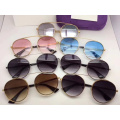 Round Shape Sunglasses For Men and Women