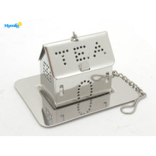 18/8 Stianless Steel House Loose Leaf Tea Infuser