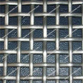 Aluminum Clad Steel Crimped Wire Cloth