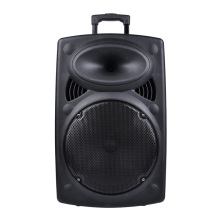 Wireless manual super bass portable speaker