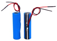 tr 18650 battery