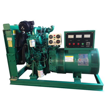 China 110Kw Engine Generator