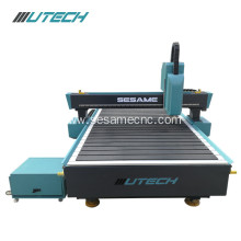 New upgrade 3D wooden carving CNC router