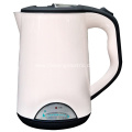 Electric Kettle Introduce Plastic Kettle