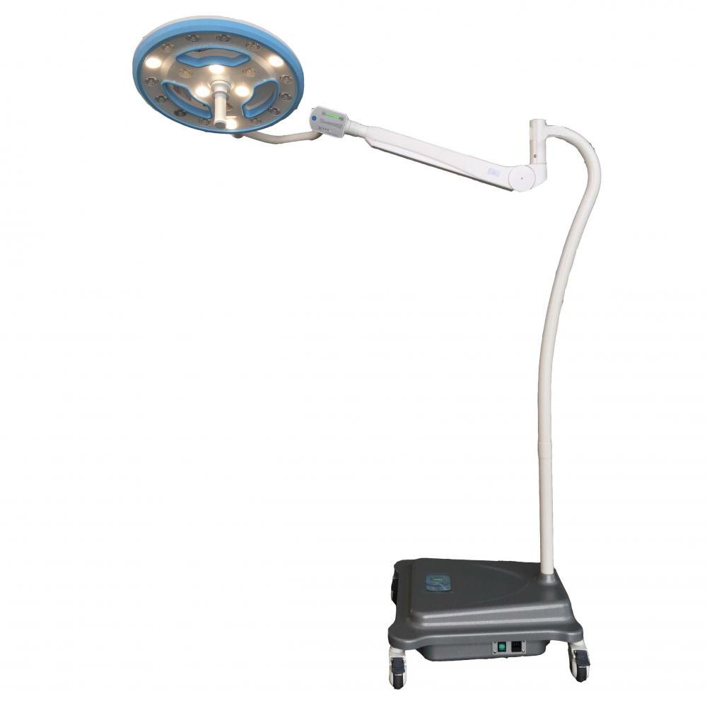 Design electric shadowless mobile operation light