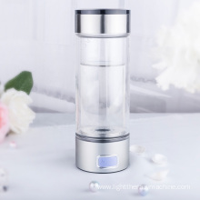 240ml Hydrogen Water Bottle Generator