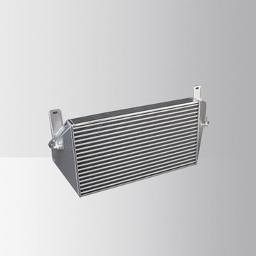 Air to Air Intercooler