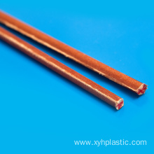 Diameter 16mm Phenolic Cotton Rod