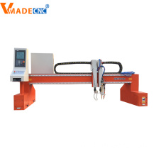 Big Size Plasma Cutting Machine