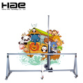 Wall Prints Murals Canvas Printing Machine