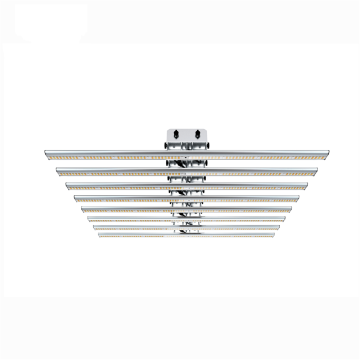 High Yield 640W Samsung Led Grow Light Bars
