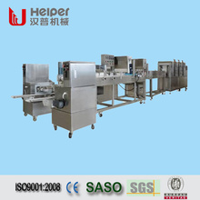 Industrial Pancake Production line