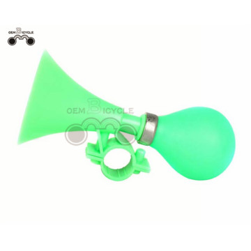 Colorful Plastic Kids Bike Air Horn