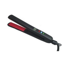 LCD Displayer Titanium or Aluminium Plates Hair Straightener