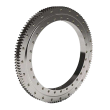 Quality for Slewing Bearings Single Row External Gear Slewing Bearing supply to Macedonia Importers