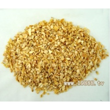garlic granule with stem new crop