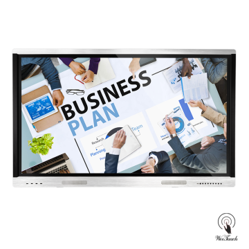 70 Inches Flat Touch Meeting Panel