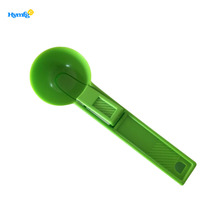 Plastic Cheap Colored Ice Cream Scoop Best