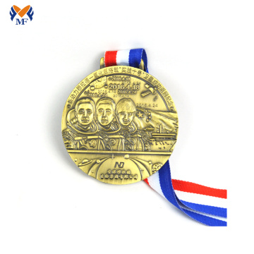 New universe gold medal models
