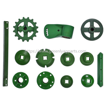 KMC agricultural aftermarket replacement spare parts